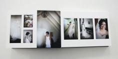 26 Marvelous Wedding Album For Photos Wedding Albums Hallmark Wedding Photo Books, Wedding Photo Albums, Wedding Book, Wedding Album Layout, Wedding Album Design, Best Photo Poses, Book Layout, Photo Layouts, Photo Projects