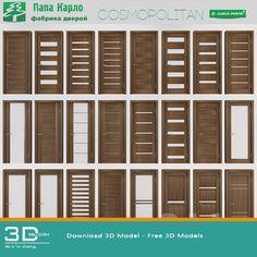 nice 169. Doors 3dsmax Model Free Download Download here: https://3dmili.com/decoration/doors/169-doors-3dsmax-model-free-download.html