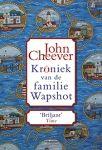Kroniek van de familie Wapshot - John Cheever - Uitgeverij van Gennep Amsterdam