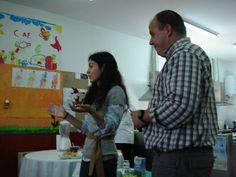 [EN]: Workshop at Nutrition Education Project for Parents about Breakfast promotion | [PT]: Workshop em Projeto de Educação Alimentar para Pais/ Encarregados de Educação, de promoção do Pequeno-almoço   Available at/ Disponível em: http://www.basico.maiadigital.pt/MDE/Internet/PT/Basico/Agrupamentos/VieiraCarvalho/Escolas/EB23VieiraCarvalho/preescolar1ciclo/EB1JICrestins.htm