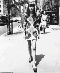 Penelope Tree 1967