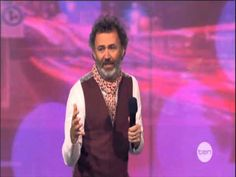 Tommy Tiernan Just For Laughs 2012