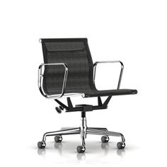 Eames Aluminum Group Management Chair - Executive Chairs - Chairs -  Herman Miller Official Store