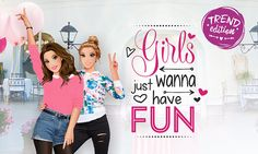 """.Russkajas Beauty.: Preview - Essence """"Girls just wanna have fun"""""""