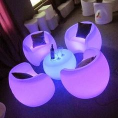 Miami Party Rental provide many led things like Led Dance Floor Led Bar Miami etc.    Furniture Rental Miami     We have a number...