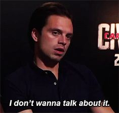 Seb summing up my life yet again
