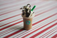 Hey, I found this really awesome Etsy listing at https://www.etsy.com/listing/200350682/polymer-clay-starbucks-coffee-drink