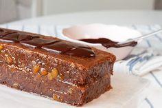 Baking Recipes, Cake Recipes, Bosnian Recipes, Torte Cake, Cake Baking, Cake Chocolate, Homemade Cakes, Desert Recipes, No Bake Cake