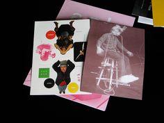 The Ark, Dublin Ark, Dublin, Polaroid Film, Design