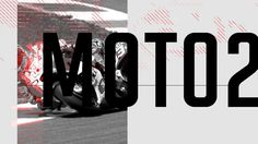 An opening sequence for the Moto GP coverage on Nova Sport.
