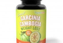 Pure Garcinia Cambogia Extract (Review)