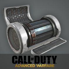 Advanced Warfare: Environment Assets, Ethan Hiley on ArtStation at https://www.artstation.com/artwork/advanced-warfare-environment-assets