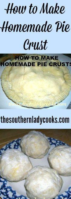 how-to-make-homemade-pie-crust