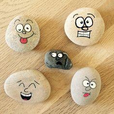 Stonefaces