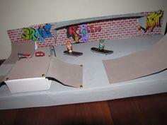 surprise skatebaan - Google zoeken
