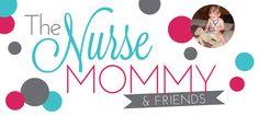 The Nurse Mommy reviews the okiedog Sakawa Sumo diaper bag/backpack @The Nurse Mommy
