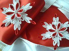 Dekorácie - vianočné ozdoby - vločky - 6039404_