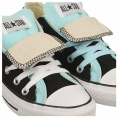 Converse Women's AS Double Tongue Ox Shoe On Shoes, Baby Shoes, Ox, Sadie, Skechers, Keds, Chuck Taylors, Clarks, Reebok