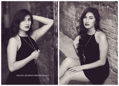 2016 Centralia high school senior Gabriela R. { Centralia, Chehalis, Olympia, Tacoma, Yelm senior photographer }
