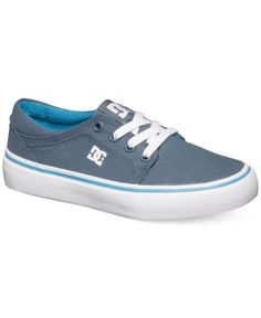 Dc Shoes Boys' Trase Sneakers