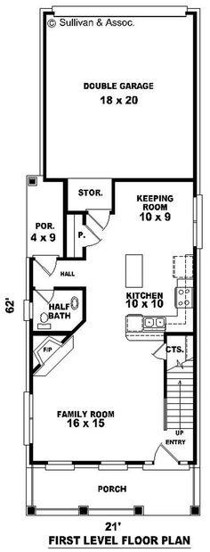 Dise o de casa minimalista de dos pisos analizaremos los for 10x20 tiny house floor plans