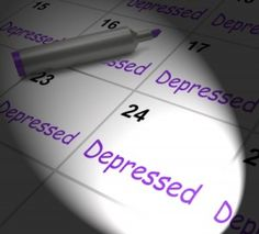 Link between vitamin D and depression