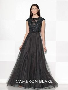 Cameron Blake 215646  Cameron Blake by Mon Cheri Mother of the Bride, Prom, Quinceanera, Special Occasion Dresses, Formalwear, Formal Attire, Second Weddings