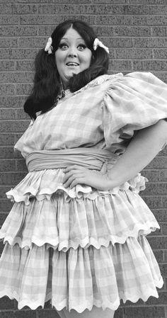 Lulu Roman, Self: Hee Haw. A retired go-go dancer, Lulu Roman was born in…