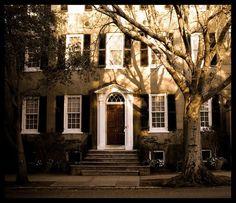 Evening in Charleston | Flickr - Photo Sharing!