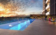 pool, Australia