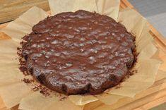 Walnuss Brownies Walnuss Brownies aus dem Dutch Oven-Walnuss Brownies-WalnussBrownies04