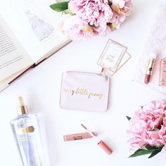 """17 Likes, 2 Comments - Elizabeth Seal (@icecreamwhispersclara) on Instagram: """"Pretty spring favourites  this lil purse from @homebargains is so pretty, I wrote about it on my…"""""""