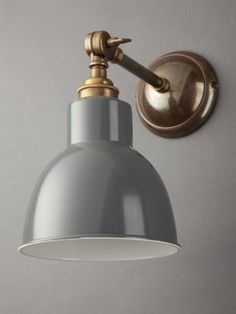 Trendy Bathroom Lights They DO Exist Pinterest Routine Spaces - Bathroom lighting sconces or overhead