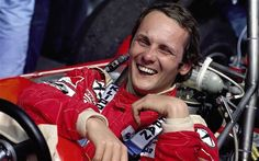 Niki Lauda's life lessons for new protege Lewis Hamilton James Hunt, News Highlights, Racing Events, Ferrari F1, Sad Day, Lewis Hamilton, Car Humor, Formula One, World Championship