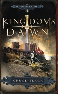 Kingdom's Dawn (Kingdom Series, #1) ive read lady carliss from the knights of arrethea series but i havent read these yet...