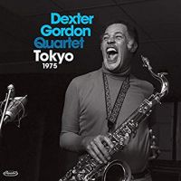 My review of Dexter Gordon Quartet: Tokyo 1975 on Elemental Music, published at All About Jazz...