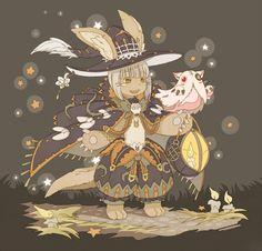Nanachi Halloween