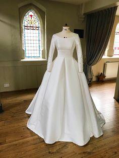 Meghan Markle's Wedding Dress - what will she wear? (Bridal Fashion )