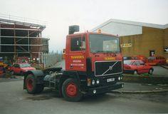 Volvo F10 Turbo 8