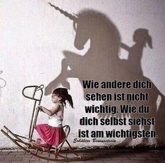 ...wie andere dich sehen....❤❗