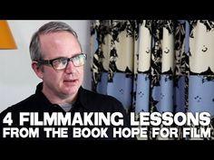 Why All Film Folk MUST Read My Book | Truly Free Film