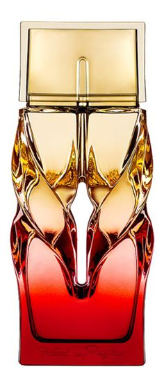 Regilla ⚜ The first fragrance by Christian Louboutin