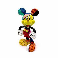 Disney Britto - Micky Maus Figur