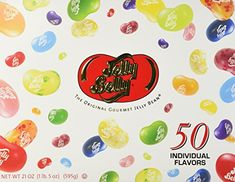 Jelly Belly Jelly Beans Gift Box, We are proud to offer you Jelly Belly Jelly Beans. These Jelly Beans are the best in the world. We have over 40 flavors to choose from. So take your time and enjoy our selection. Jelly Belly Flavors, Jelly Belly Beans, Gourmet Candy, Gourmet Gifts, Gourmet Popcorn, Gourmet Jelly Beans, Chocolate Sticks, Pop Corn, Butter Popcorn