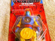 he-man sy klone sy-klone cerrado motu vintage original