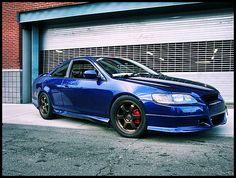 Picture Of Custom 1999 Honda Accord