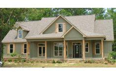 House Plans - 1070-00210