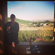Nicholson Ranch Winery #Sonoma #travel #winecountry #vineyard