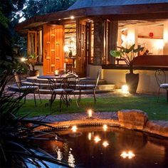 Enjoy a 5 Star luxury room in Johannesburg's premier Guest House