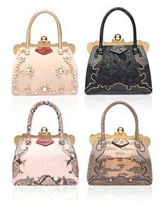 cc61c2ac5ec Miu Miu Edition Limitée, Fashion Tips For Women, Luxury Bags, Fashion Week,